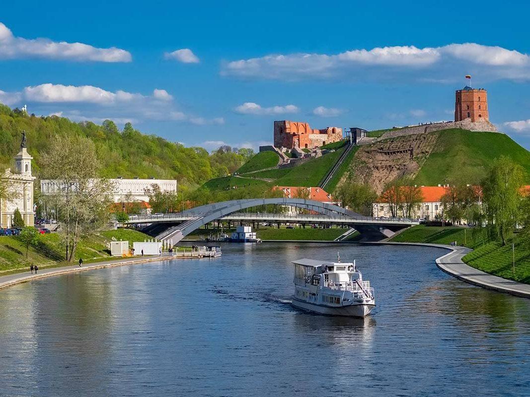 Vilnius-city-center
